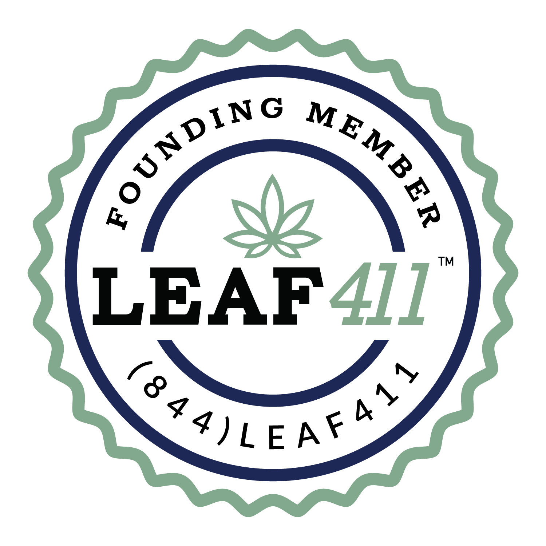 Leaf411 Founding Member | (844) LEAF411