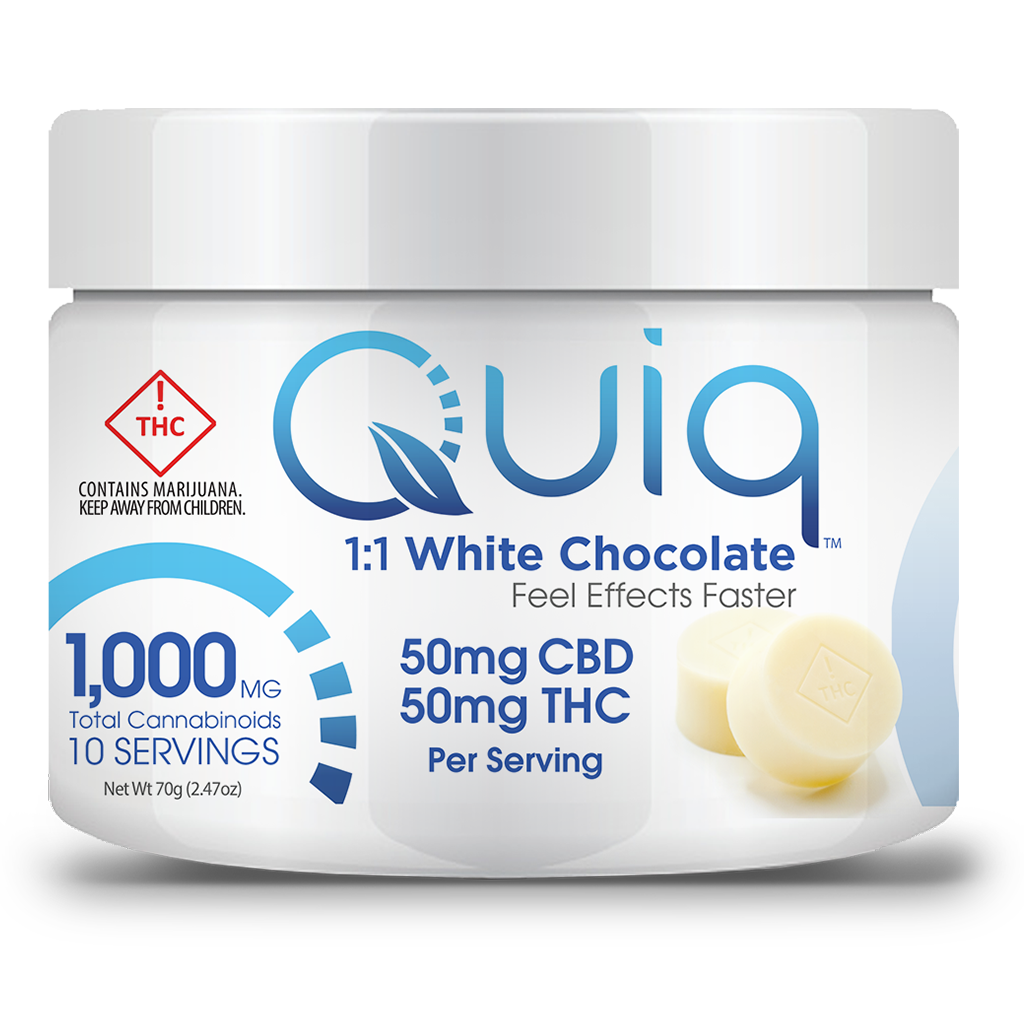 QUIQMED - Chocolate - White Chocolate 500T500C-RENDERING