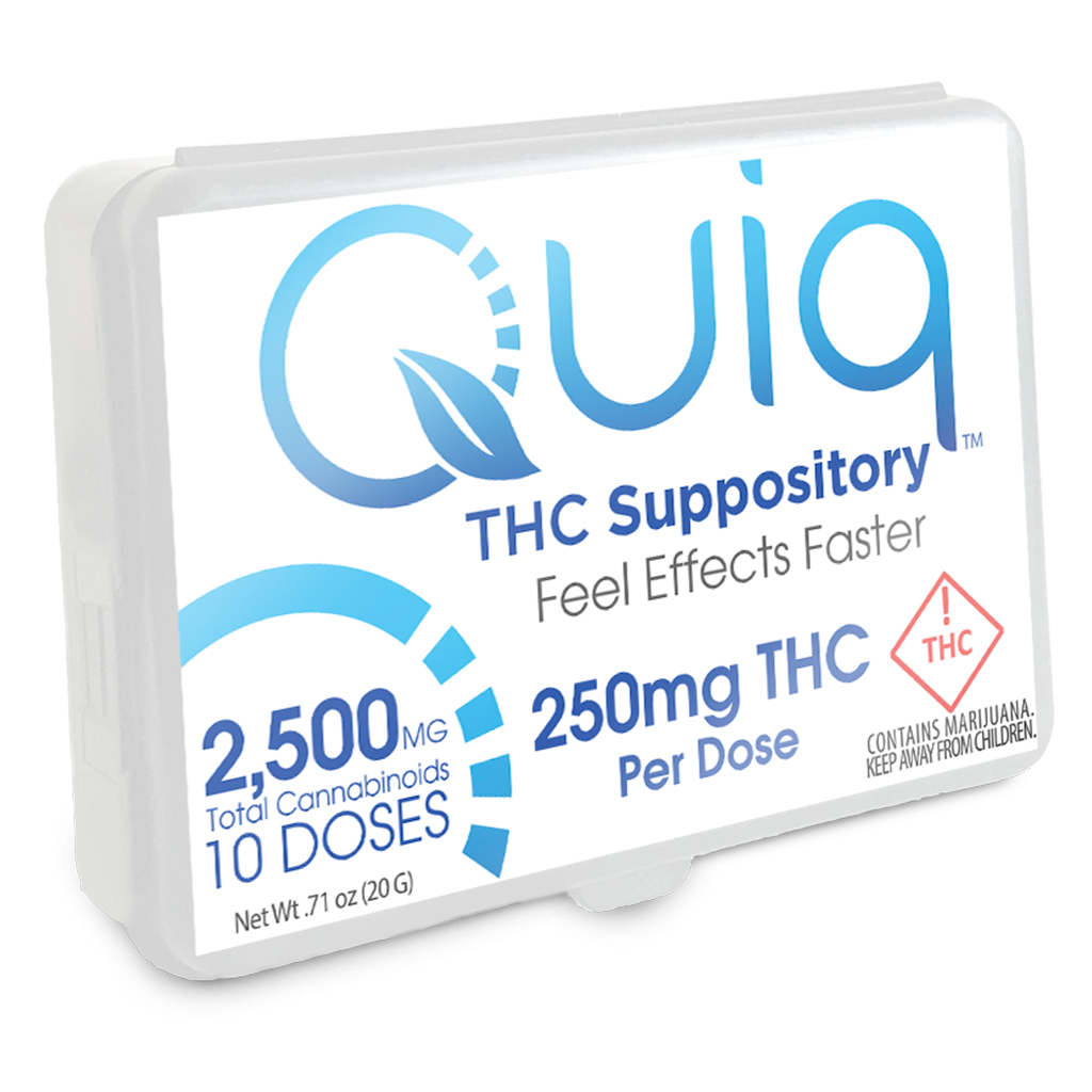 QUIQMED - Suppository - 2500T-RENDERING