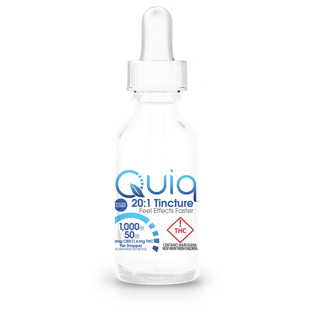 QUIQMED - Tincture - 1000C50T-RENDERING