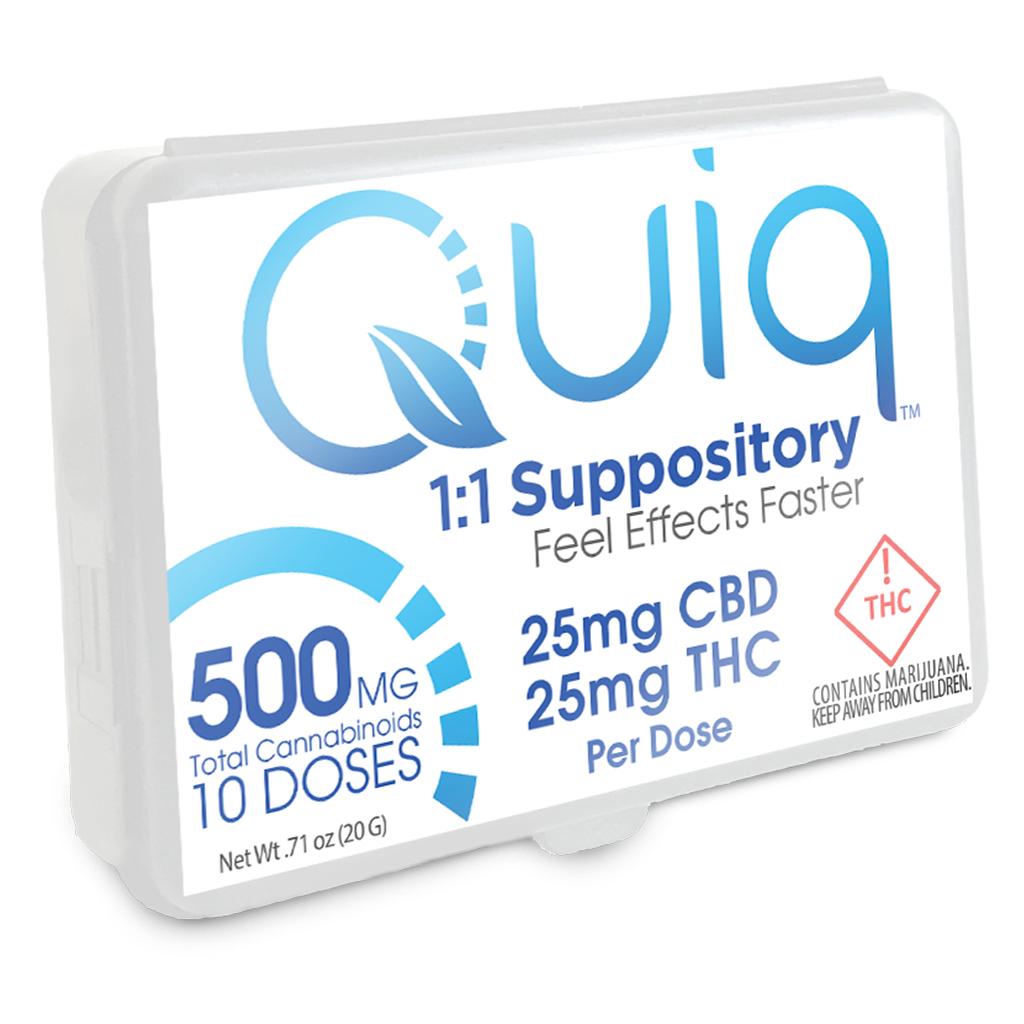 QUIQREC - Suppository - 250C250T-RENDERING